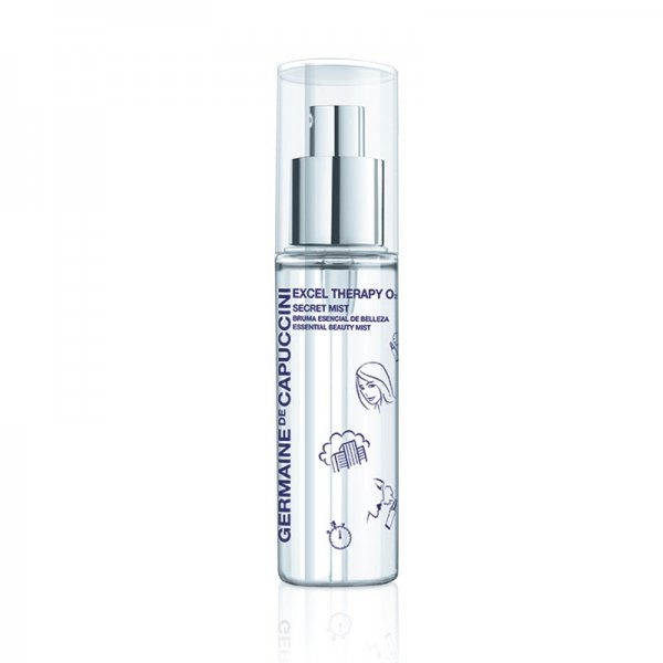 Excel Therapy O2 Secret Mist