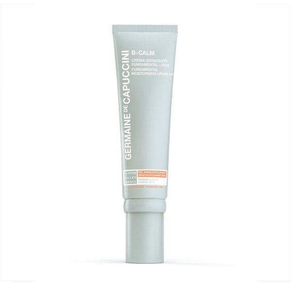 B-Calm Fundamental Moisturising Cream (Rich)