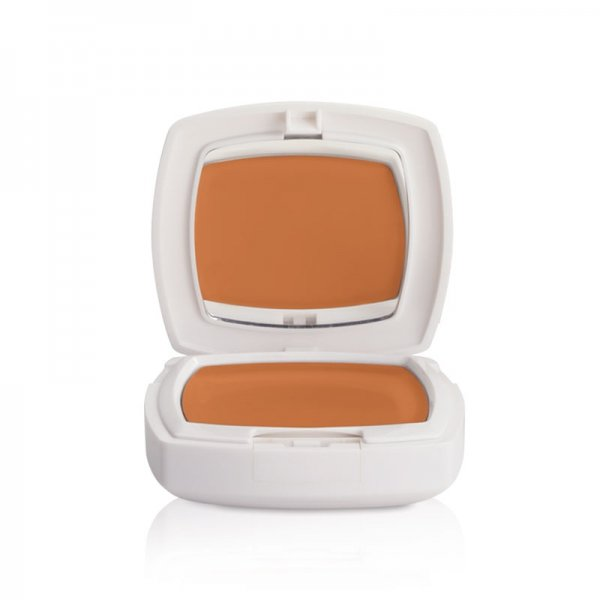 High Protection Compact Foundation 'Natural' SPF50