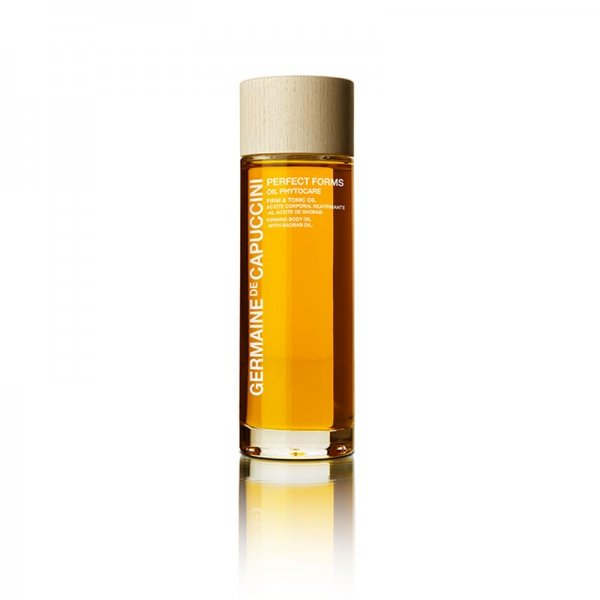 Ξηρό Λάδι Oil Phytocare: Firm & Tonic Oil