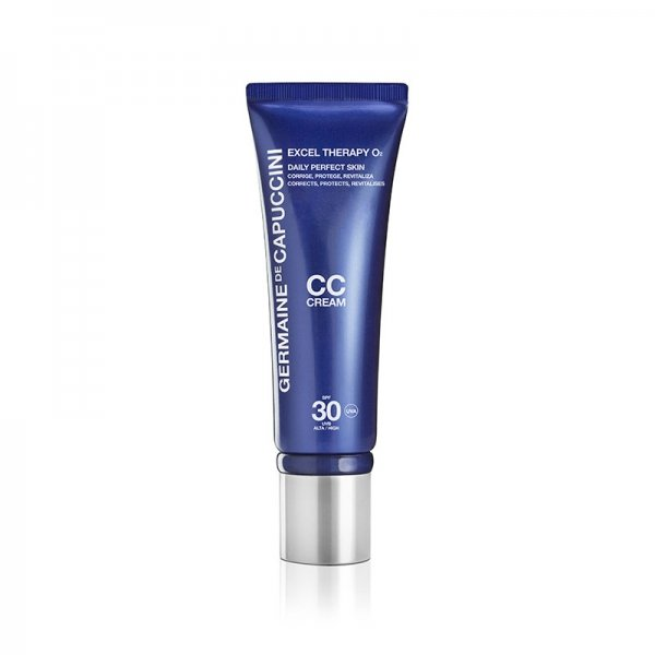 Excel Therapy O2 CC Cream SPF30 BRONZE