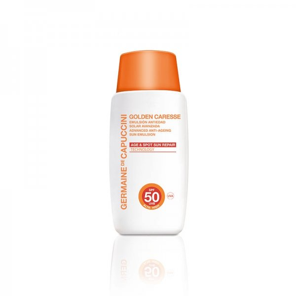 Advanced Anti-Ageing Emulsion CC SPF50