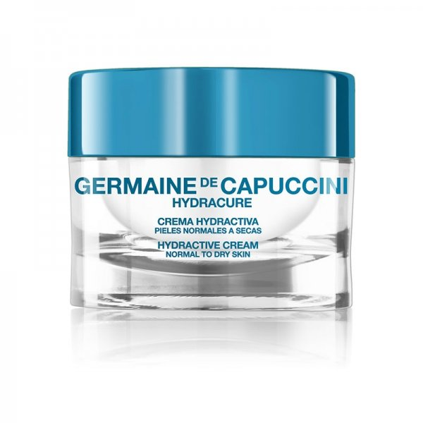Hydracure Hydractive Cream Normal / Dry