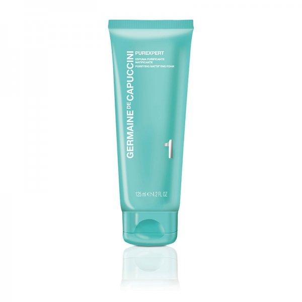 Purexpert Facial Purifying Mattifying Cleansing Foam