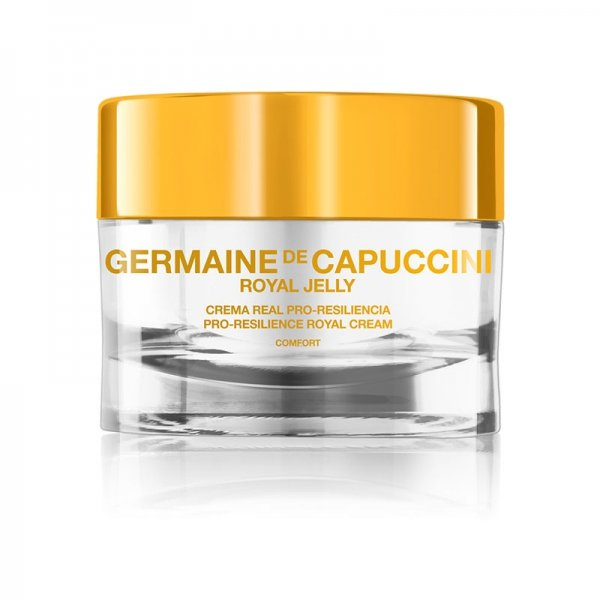 Pro Resilience Royal Jelly Cream Comfort