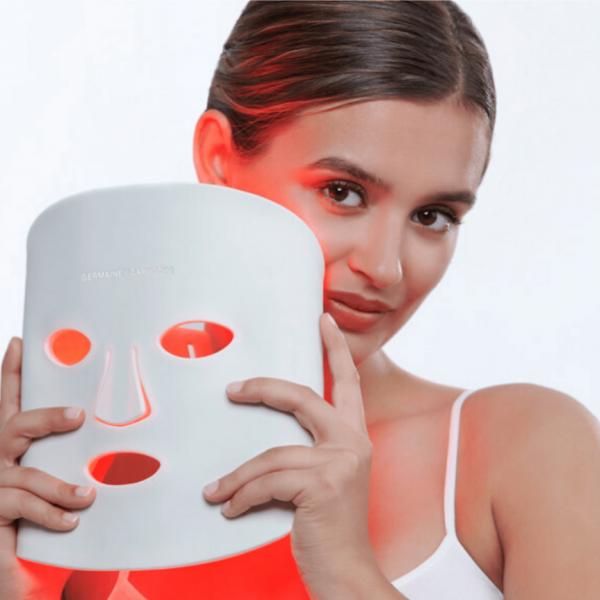 Τι είναι η φωτοθεραπεία με μάσκα LED