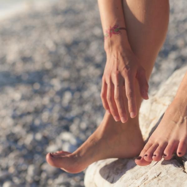 τάσεις στα νύχια το καλοκαίρι