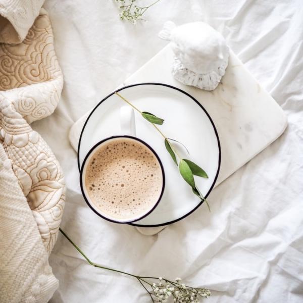 Καφές & δέρμα